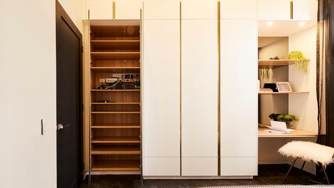 Ample storage is always a winner. Source: The Block