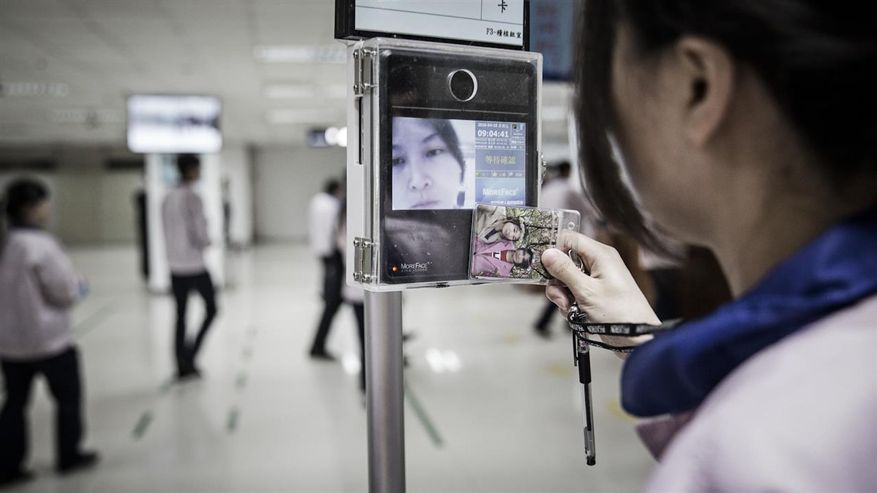 Next-Level Surveillance: China Embraces Facial Recognition