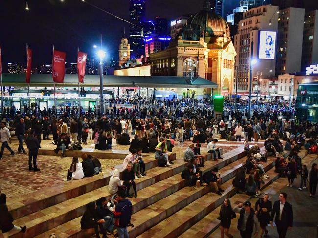 Some of Australia's planning woes could be eased by more regional migration. Picture: Jason Edwards