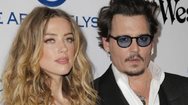 Both Johnny Depp and Amber Heard had expressed a desire to get on with their lives.