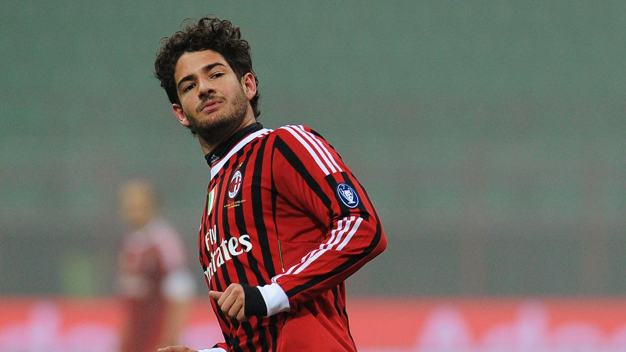 Western United have failed in a bid to sign Alexandre Pato