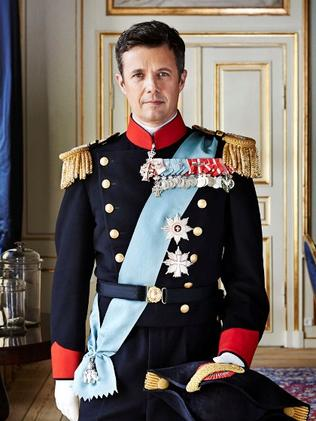 Danish Prince Frederik Banned From Brisbane Bar Because He