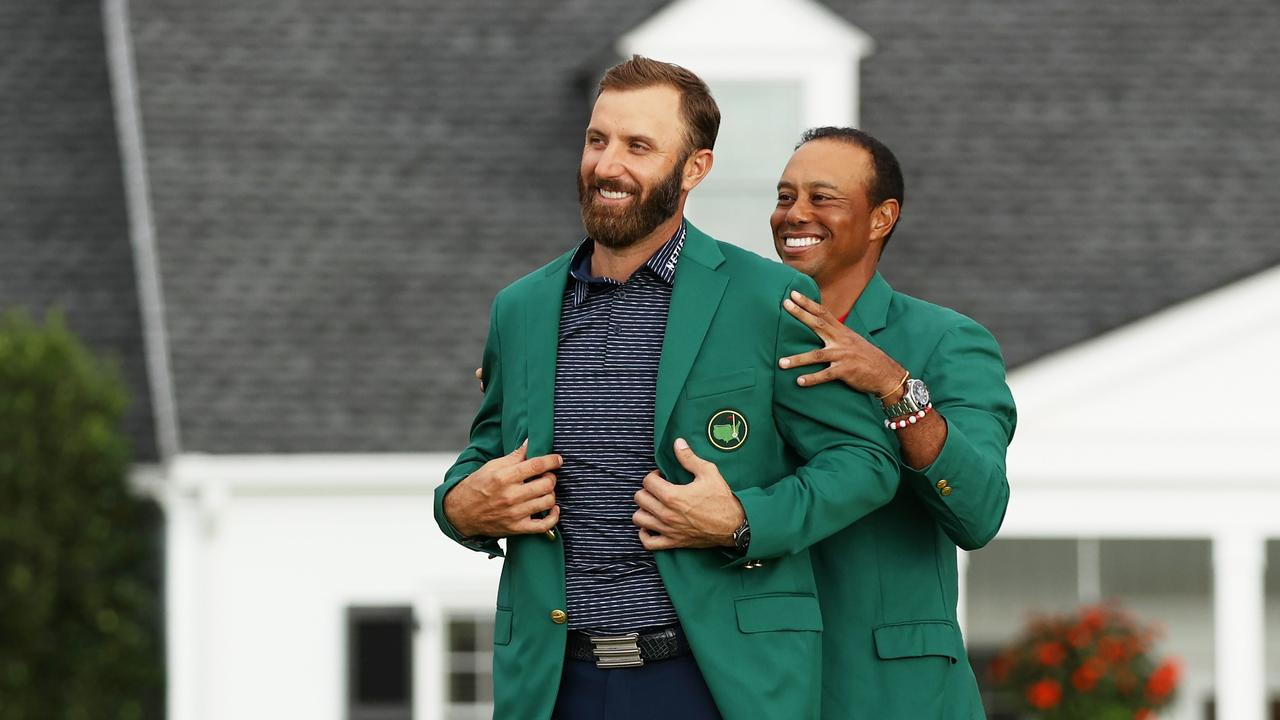 Pressure on the US Masters is expected to grow in the coming days.