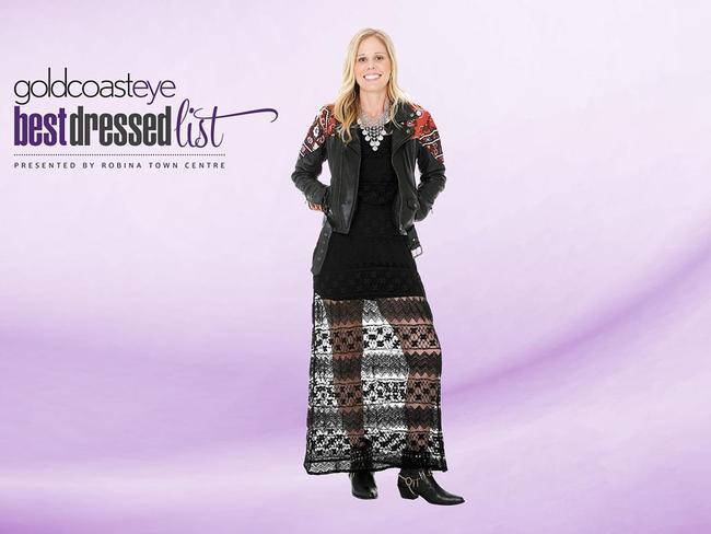 8bcc647904a4 Gold Coast s 50 Best Dressed - Eveningwear