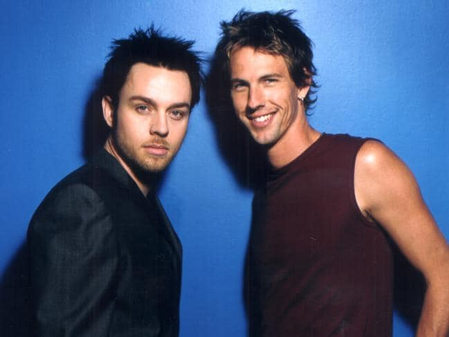 darren hayes reveals why savage garden split up and wont get back together - Savage Garden Albums