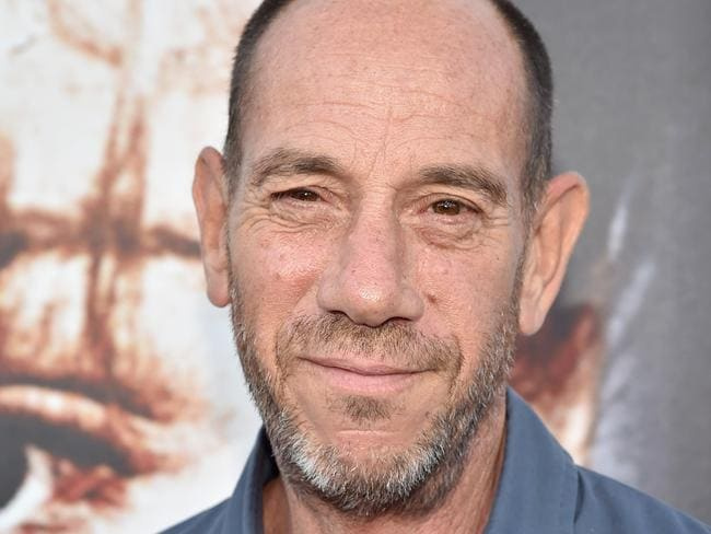 The actor this week lost his battle against throat cancer. Picture: Alberto E. Rodriguez/Getty Images