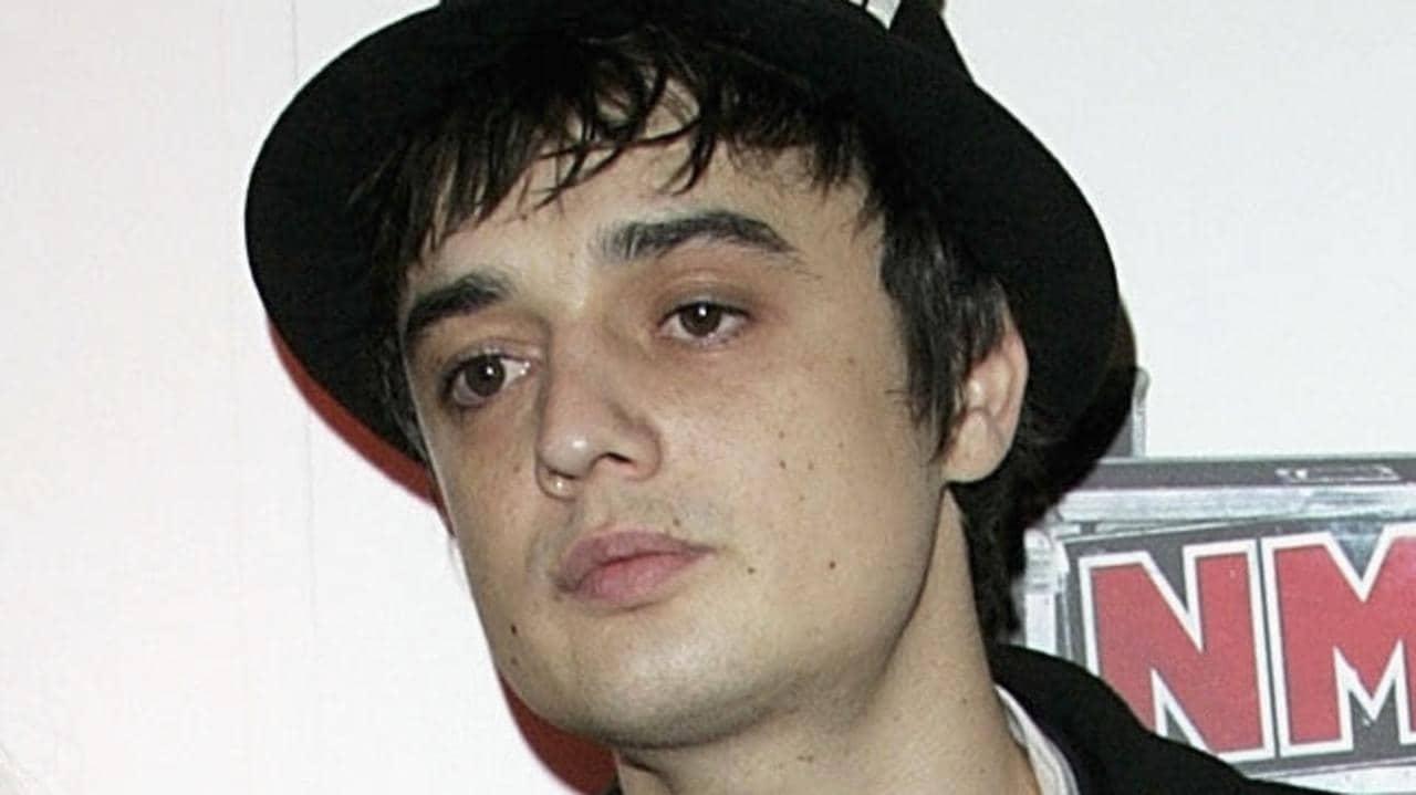 Troubled noughties rocker Pete Doherty now unrecognisable – NEWS.com.au