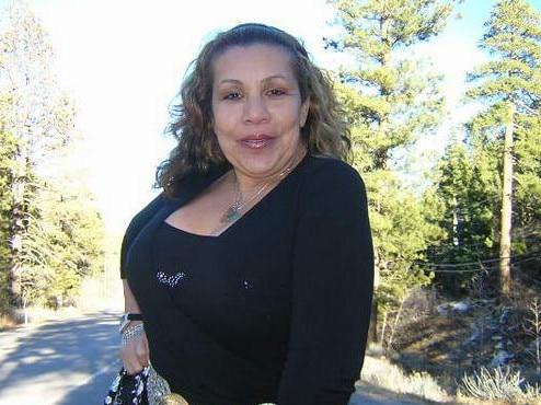 Mildred Baena is Joseph's mother.