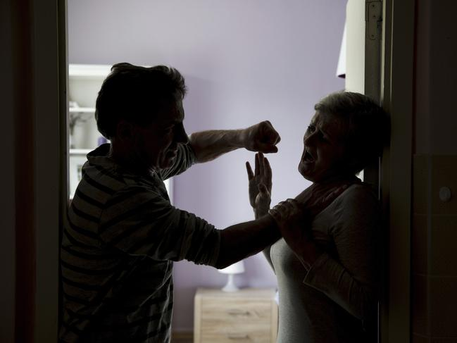 Domestic violence affects millions of Australians. Picture: Thinkstock