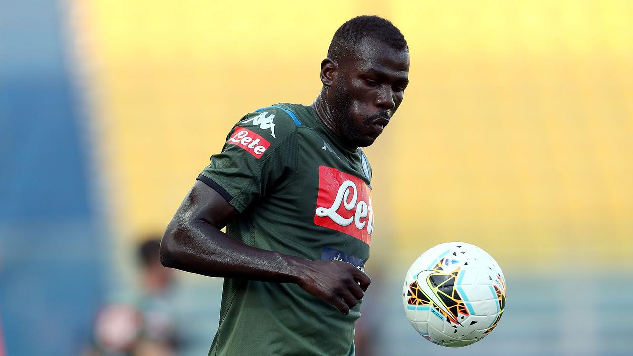 Kalidou Koulibaly could be set for a big-money move.