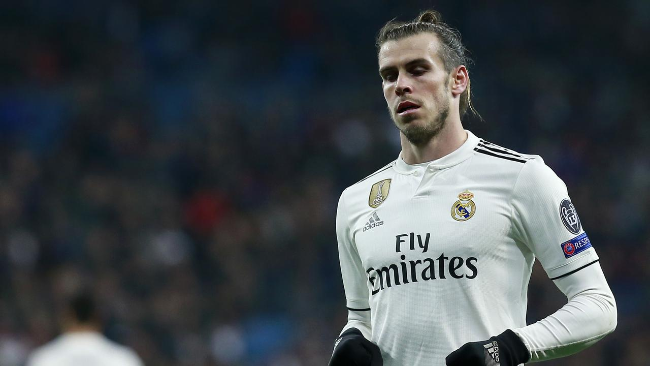 Could Gareth Bale make a stunning return to the Premier League?