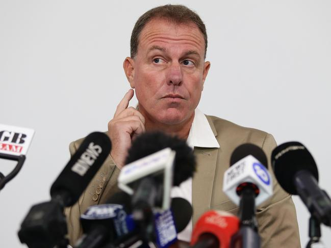 Alen Stajcic is furious his integrity has been questioned.