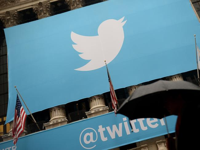 Twitter is making changes to its privacy. Picture: Emmanuel Dunand
