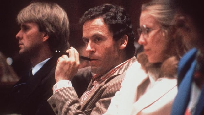 After studying law in his youth, Ted Bundy ended up representing himself at his own trial