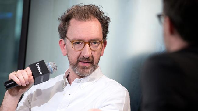 Director John Carney said he learned a lesson working with Knightley: 'Don't work with supermodels'. Picture: Mike Pont/WireImage