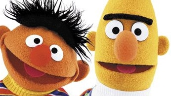 Bert And Ernie Gay New Twist With Claims Sesame Street