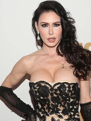 Jessica Jaymes pictured in January 2019. Picture: Jesse Grant