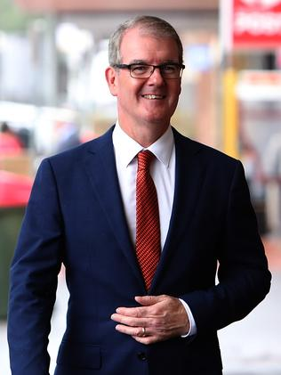 NSW Labor leader Michael Daley. Picture: Kym Smith