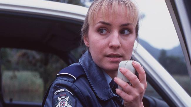 John Wood reveals why Blue Heelers was really axed – NEWS.com.au