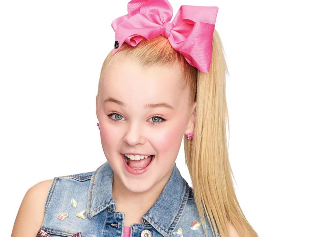 Nickelodeon Star Jojo Siwa Heads To Gold Coast For Logies And Live