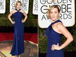 Kate Winslet attends the 73rd Annual Golden Globe Awards held at the Beverly Hilton Hotel on January 10, 2016 in Beverly Hills, California. Picture: Jason Merritt/Getty Images/AFP