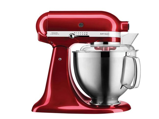 This KitchenAid mixer is down to just $674.25.