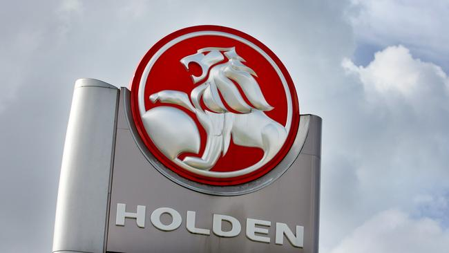 General Motors delivered the final nail to the Holden coffin.