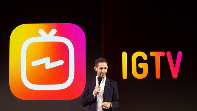 Instagram co-founder Kevin Systrom introduced IGTV in 2018. However, only around 1 per cent of Insta users downloaded the new app.