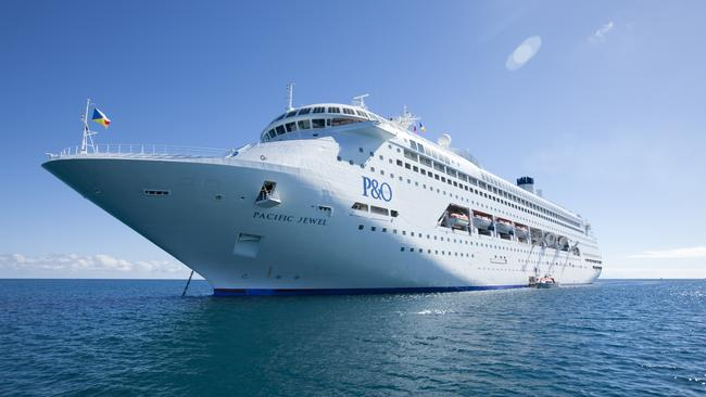 P&O has been ordered to pay more than $400,000 in damages.