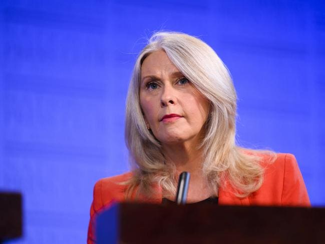 Tracey Spicer's lawyers threatened three women with legal action. Picture: Rohan Thomson