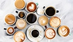 Your coffee order might be stopping you from losing weight. Image: iStock.