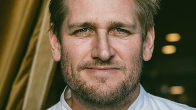 MasterChef new judges: Why chef Curtis Stone rejected TV show offer