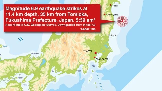 NZ and Japan earthquakes: 'Ring of Fire' experiencing 'significant