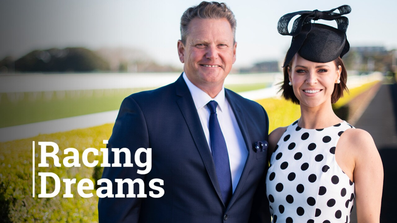 Racing Dreams- The Everest, Saturday 31 August