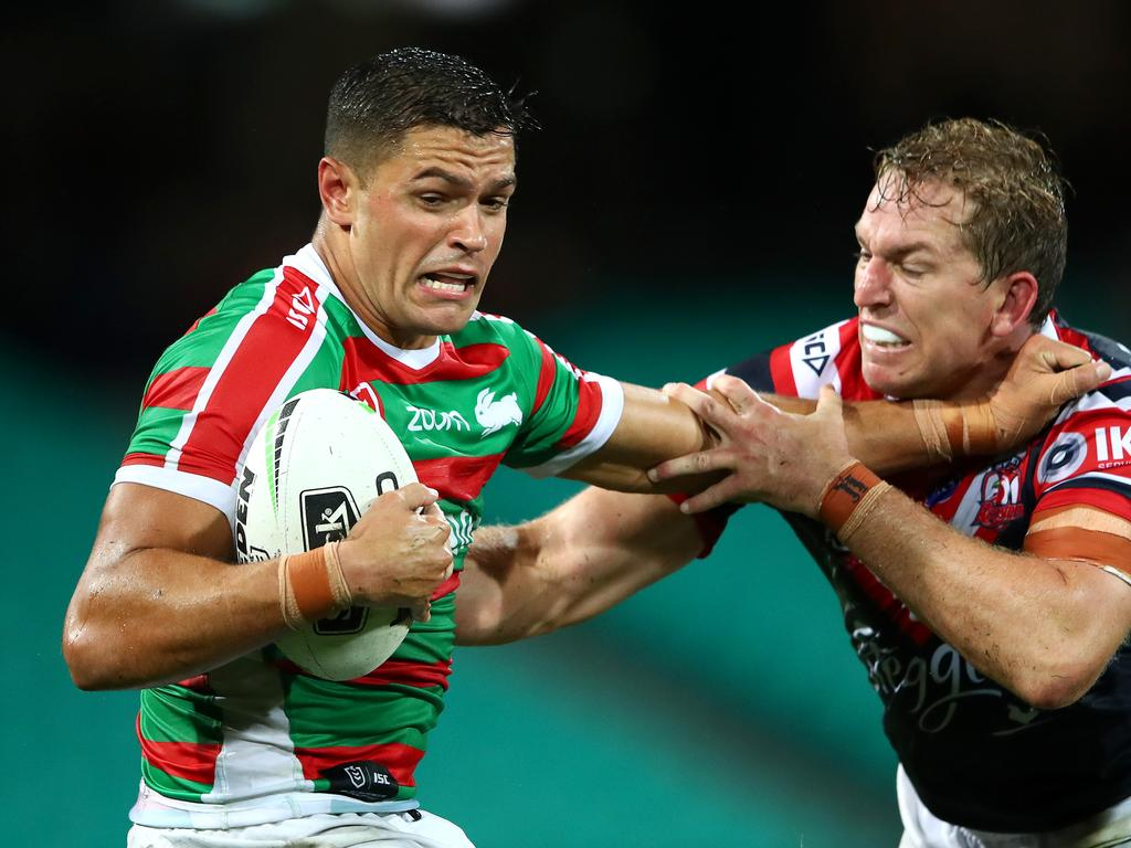 NRL Rd 1 - Roosters v Rabbitohs
