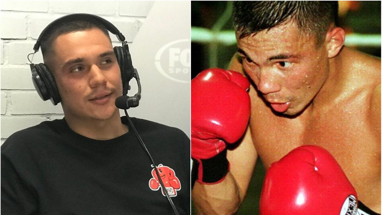 Boxing news, Tim Tszyu vs Joel Camilleri, Kostya Tszyu