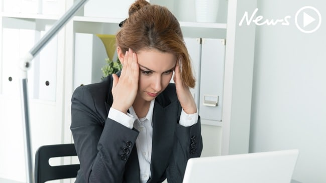 Is your job killing you? Dealing with work stress