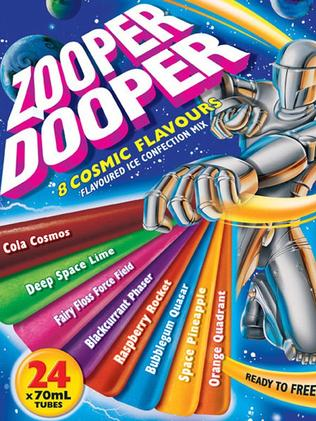 We can still get our hands on Zooper Doopers.