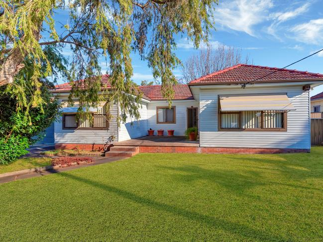 No. 93 Brenan St in Smithfield sold within 24 hours of listing.