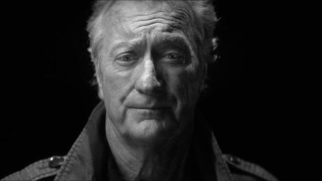 """Creative Content Australia anti-piracy """"The Price of Piracy"""" advertising campaign against illegal downloading and streaming - starring Bryan Brown"""