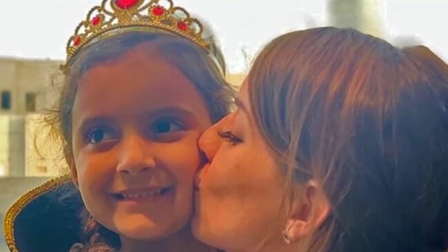 Mum loses custody for being 'too Western' to raise kids (CNN)