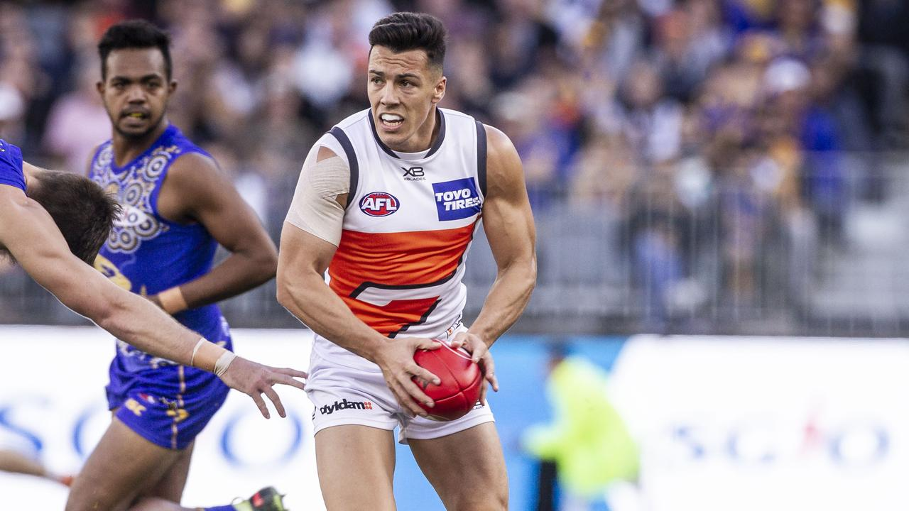 Dylan Shiel has attracted interest from four clubs.