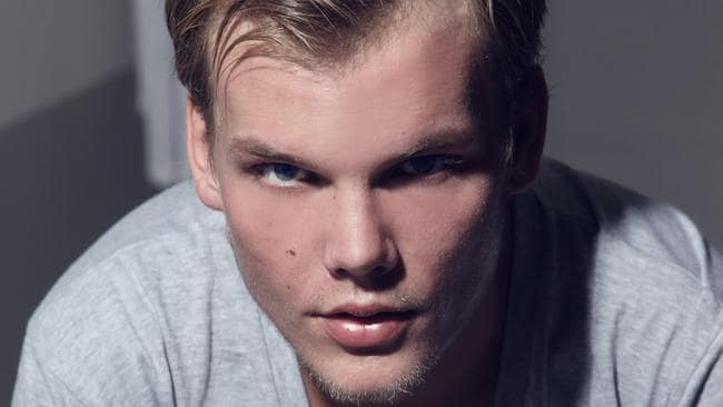Avicii is believed to have donated the bulk of his wealth to charity. Picture: Alex Wessely