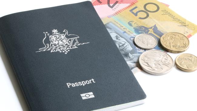 The costs of using your money overseas can quickly add up because of expensive currency conversion fees.