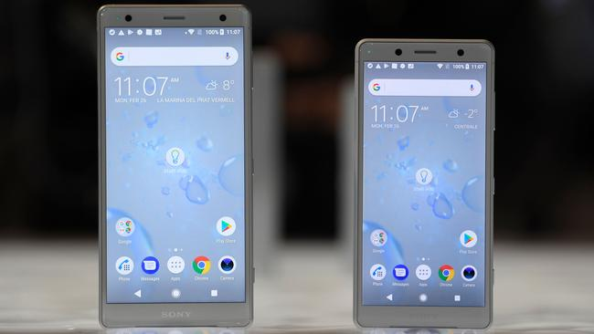 Xperia XZ2 missing headphone jack: Sony smartphone causes outrage