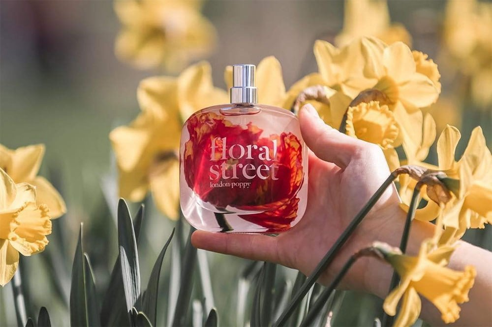 How to launch a fragrance brand according to the founder of Floral Street