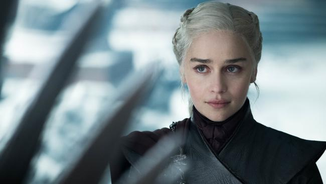 The Game of Thrones finale aired in May. Picture: HBO/Supplied