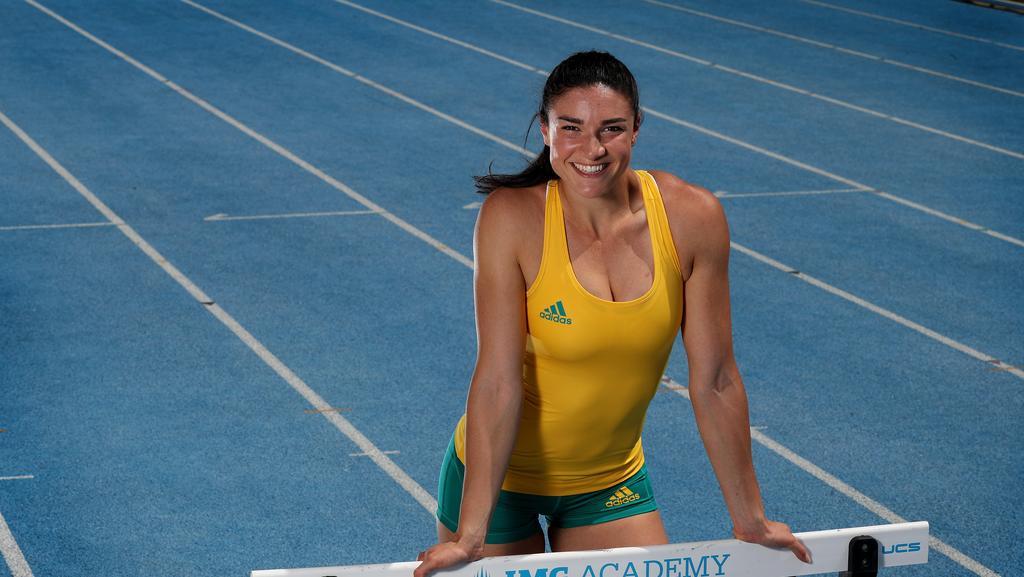 Sexy sports academy