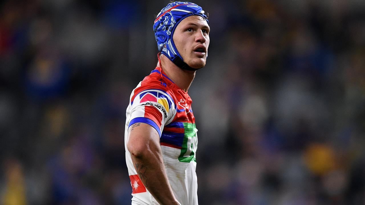 Kalyn Ponga and the Knights struggled for consistency at times in 2019.