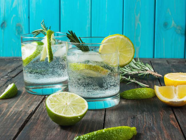 Just in case you needed a reason to have a gin and tonic tonight …